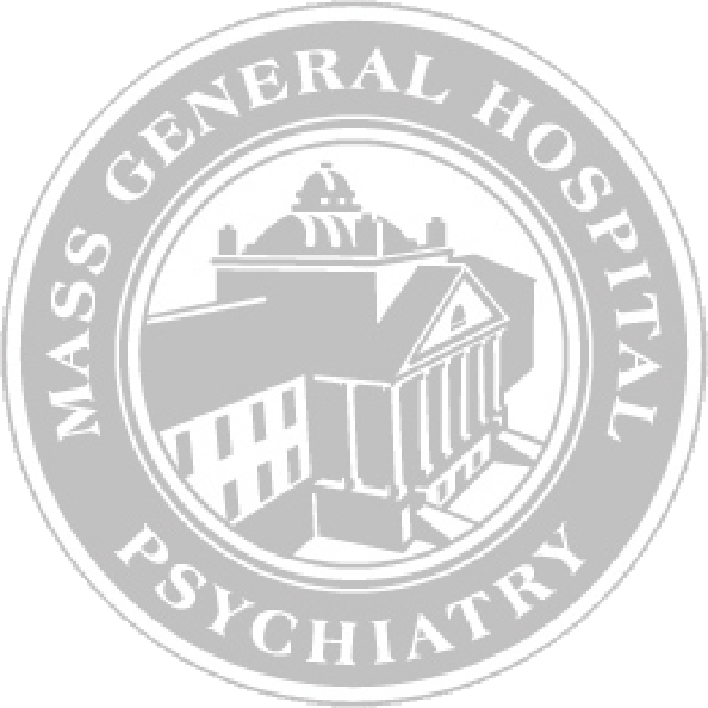MGH Psychiatry Logo