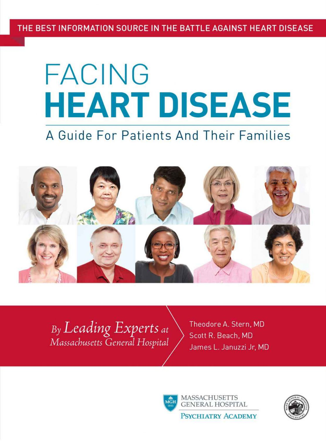Facing Heart Disease