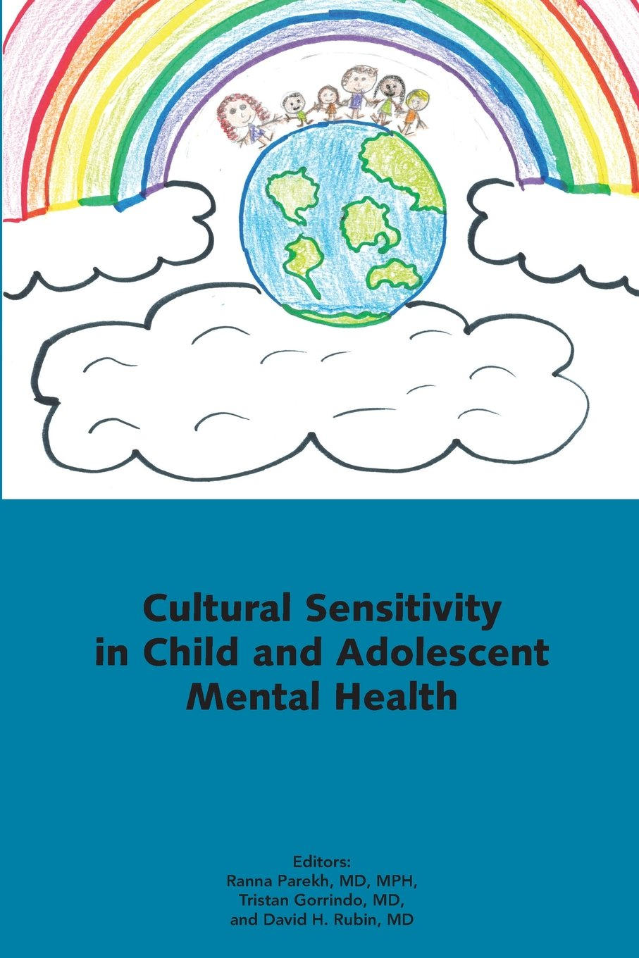 Cultural Sensitivity in Child and Adolescent Mental Health Cover for Publications