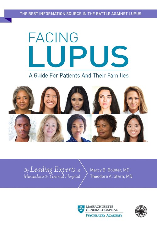 Facing Lupus Publications Cover