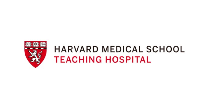 color image of Harvard Medical School Teaching Hospital-logo