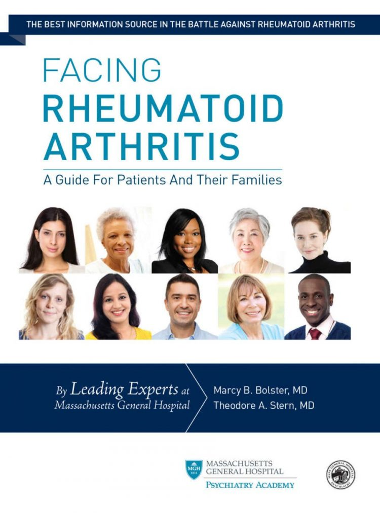 Facing Rheumatoid Arthritis