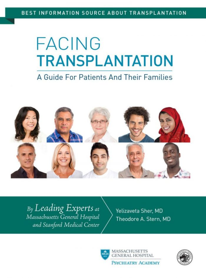 Facing Transplantation