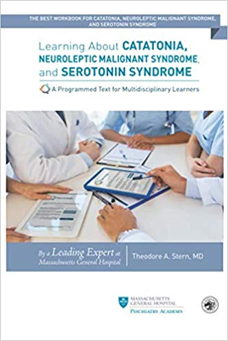 Learning About Catatonia, Neuroleptic Malignant Syndrome, and Serotonin Syndrome
